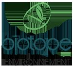 Biotope Environnement